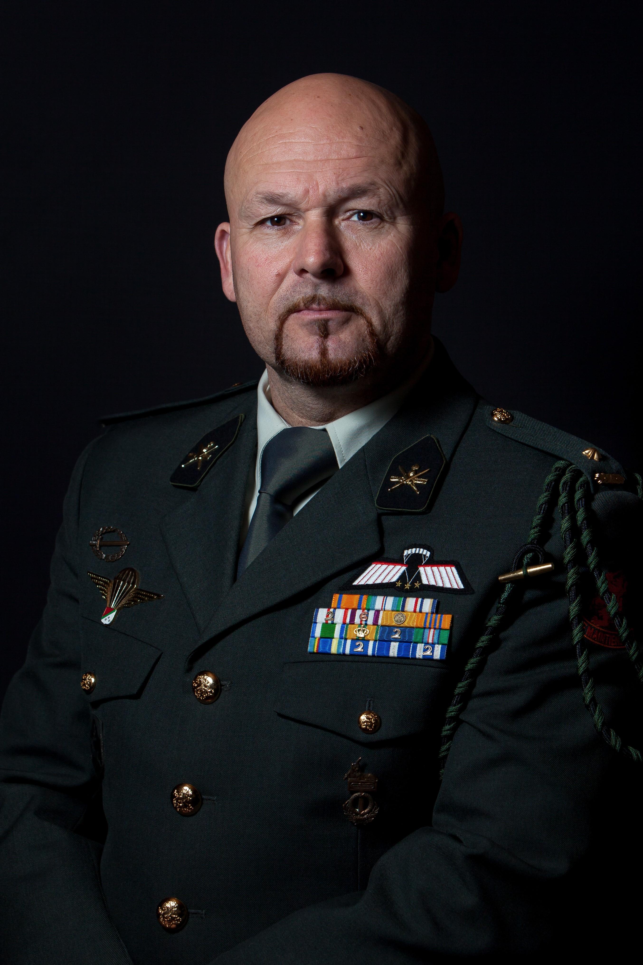 Marco Kroon